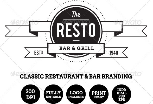 Resto_Bar_Menu__Restaurant_Branding