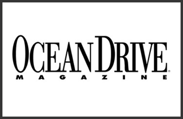 Ocean Drive Magazine